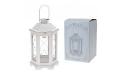 Lanterne Romantique Solaire