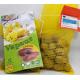 Collection pomme de terre: 1 Chérie + 1 Bernadette (50plants)