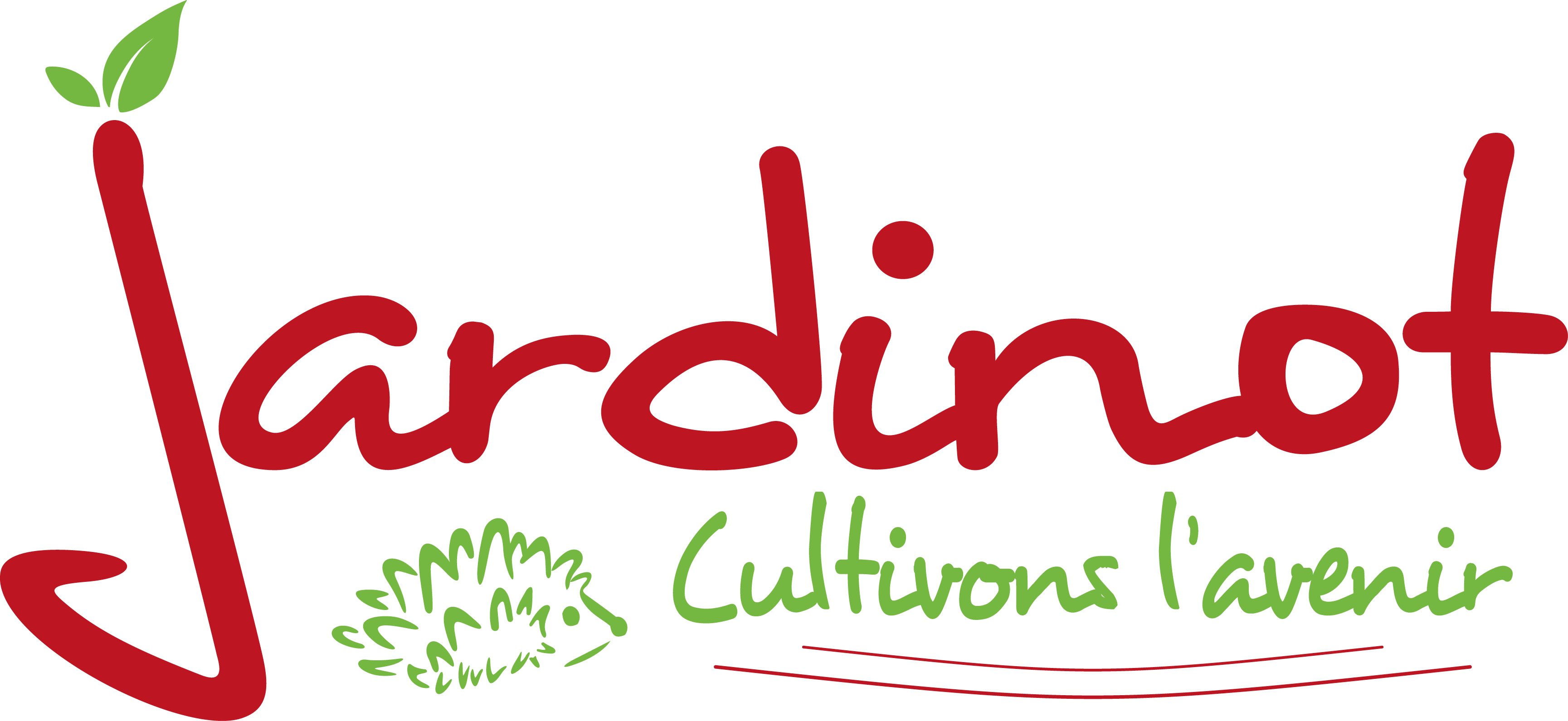 logo jardinot